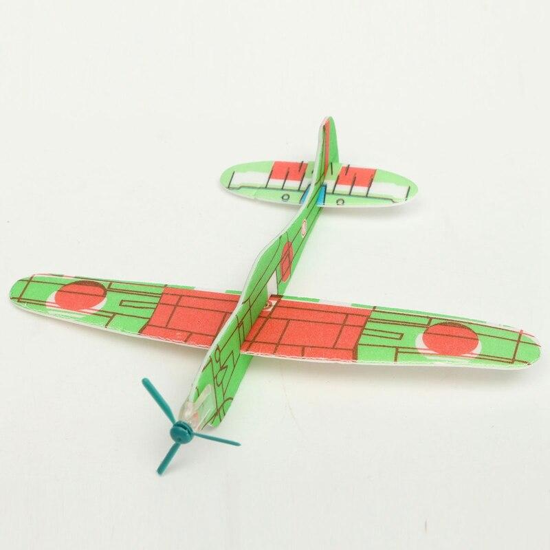 Самолет из потолочной плитки: как сделать планер своими руками?