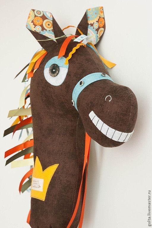 Что означает конь в фен-шуй