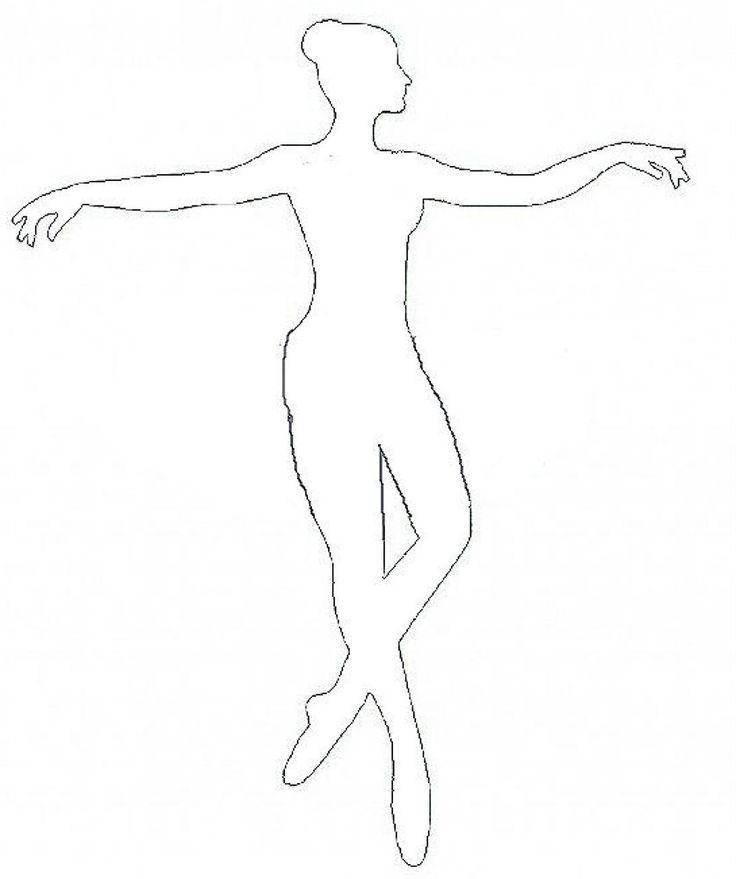 Балерина из салфеток - изящество своими руками