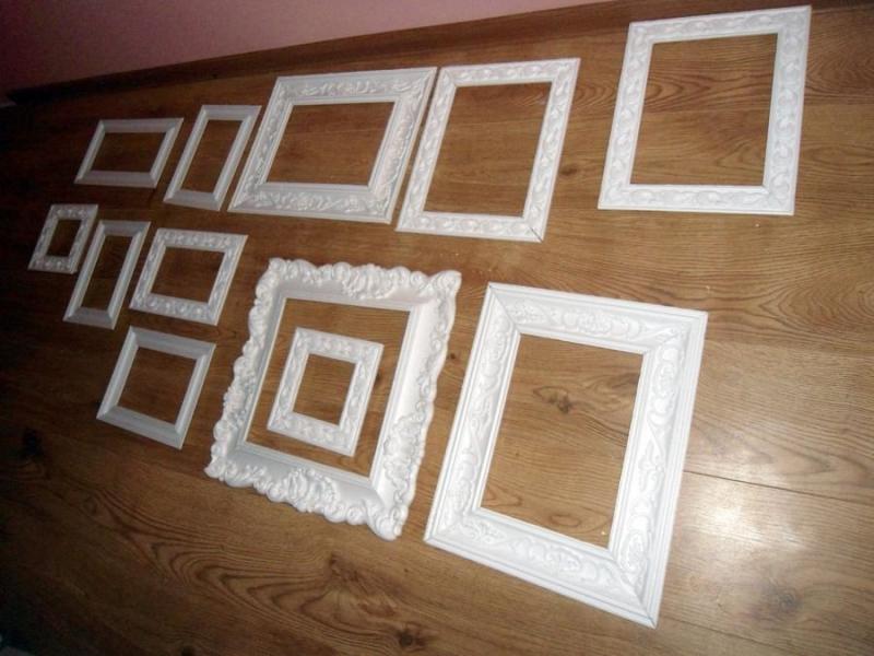 Как сделать рамку из потолочного плинтуса для картины своими руками: -инструкция, фото