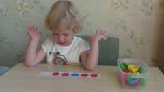 Конспект развивающего занятия с детьми раннего возраста (2–3 лет) «мышка»