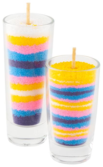 Как сделать свечи в домашних условиях для начинающих из вощины, воска, старых свечей, парафина с цветным пламенем, ароматом, сухоцветами