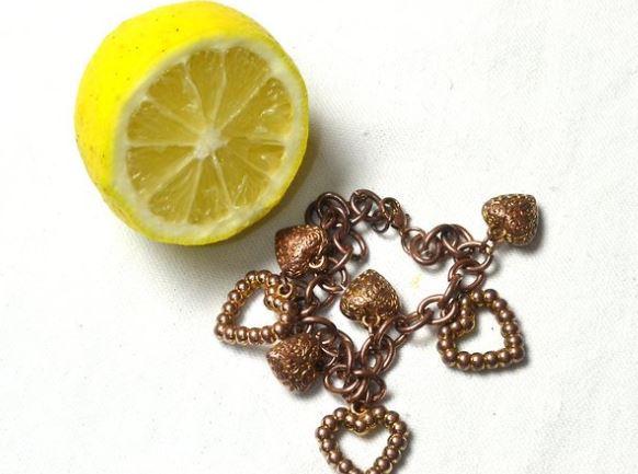 Как почистить золото в домашних условиях: эффективные способы для очистки золотых украшений