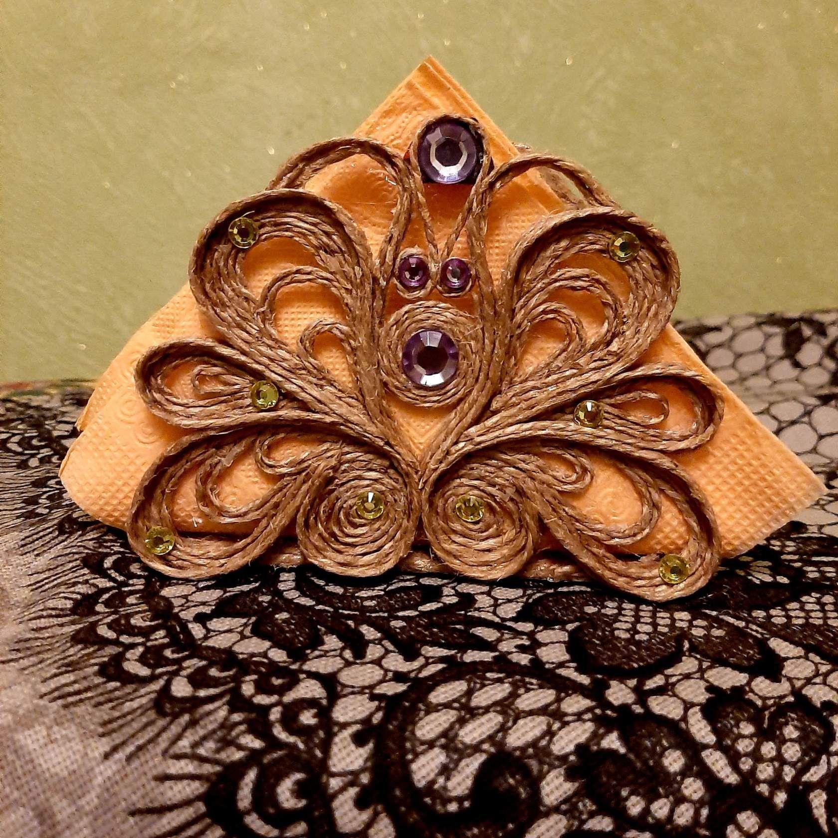 Поделки из джута (73 фото) - пошаговые мастер-классы по созданию необычных изделий из джута
