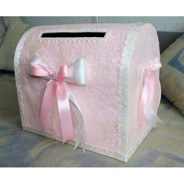 Как сделать красивую коробочку для денег на свадьбу своими руками: пошаговый мастер-класс