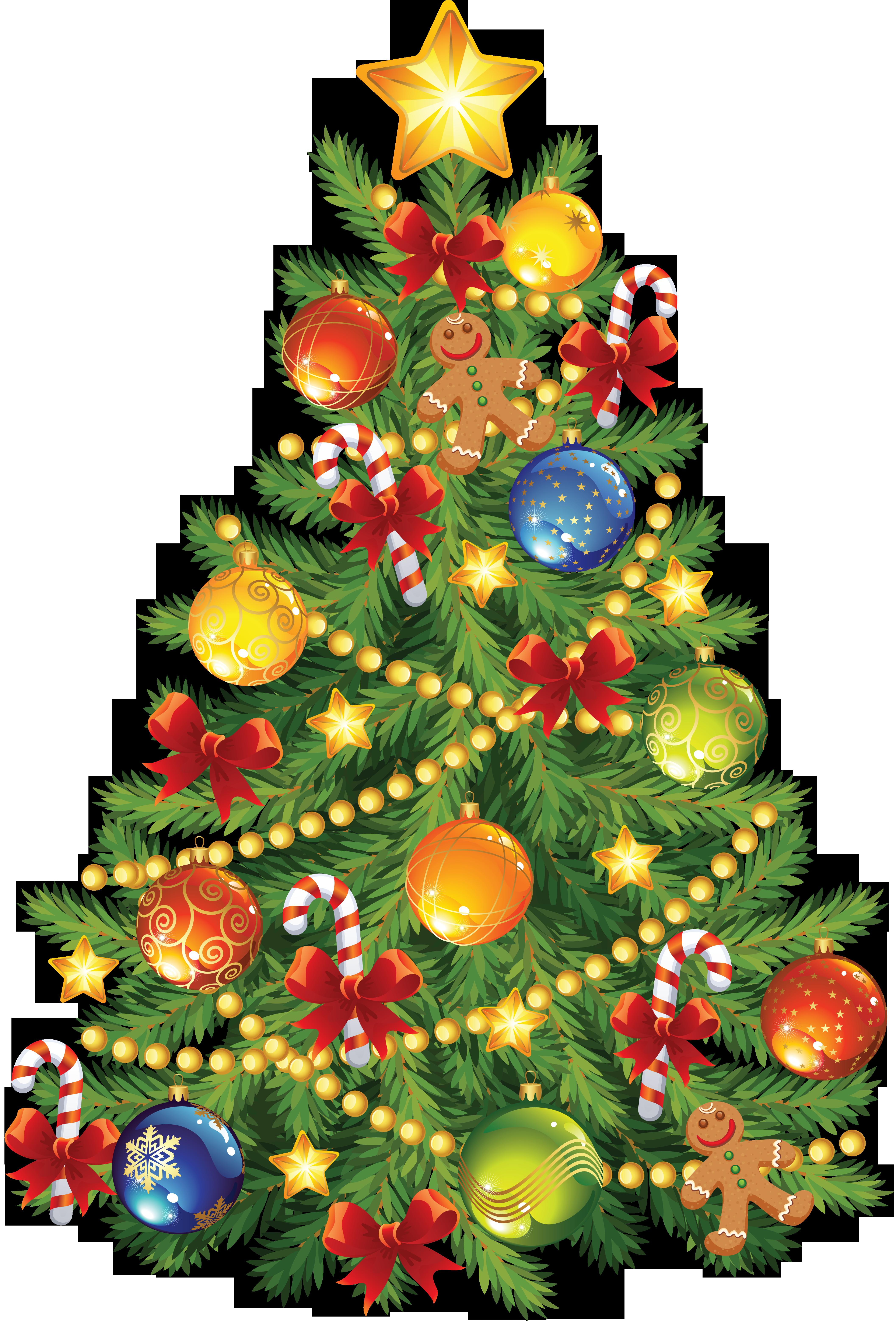 Шар из ниток – украшение на елку