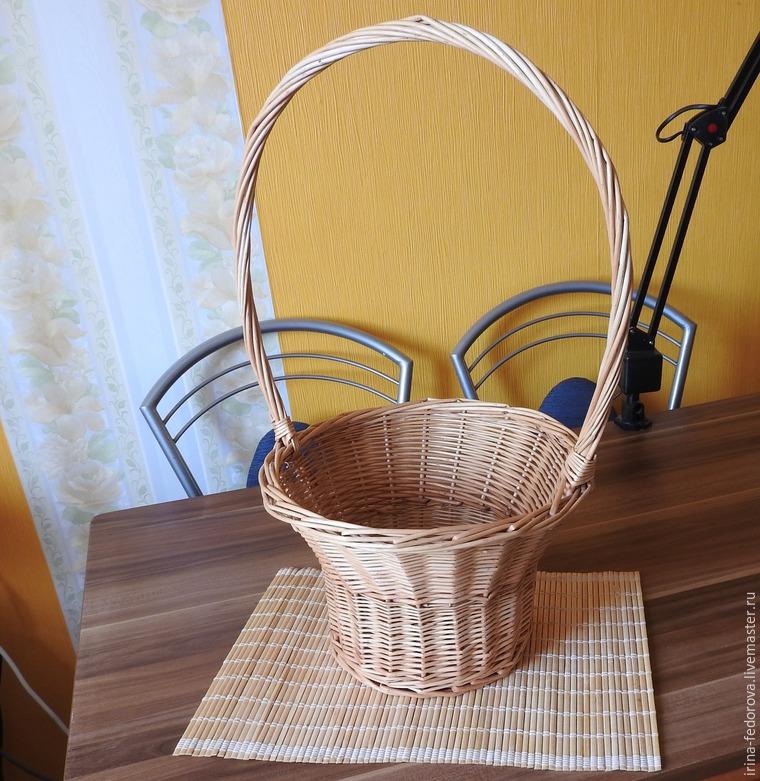 Пошаговая инструкция для начинающих: как сделать корзину из газетных трубочек
