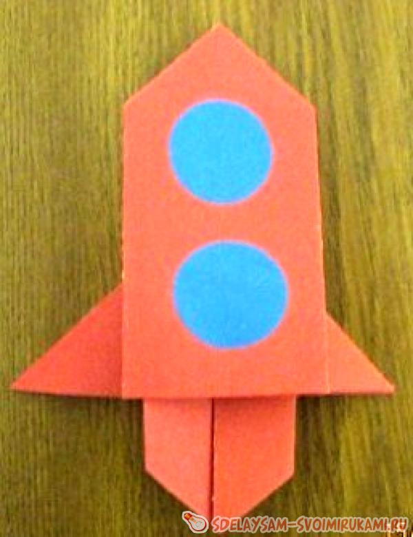 Как сделать ракету или безопасное ракетостроение для начинающих