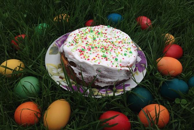 Поздравления с пасхой - светлым праздником воскресения в стихах