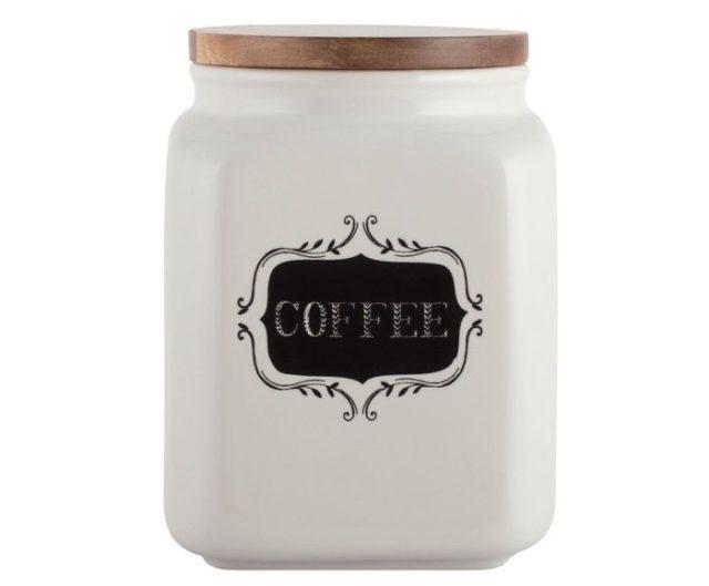 11 лучших контейнеров подходящих для хранения кофе