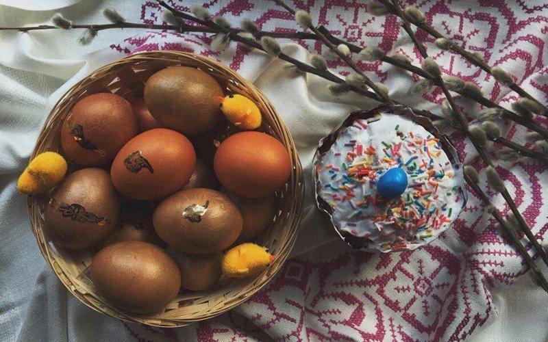 Дата православной пасхи в 2021 году. пять причин воскресения христова