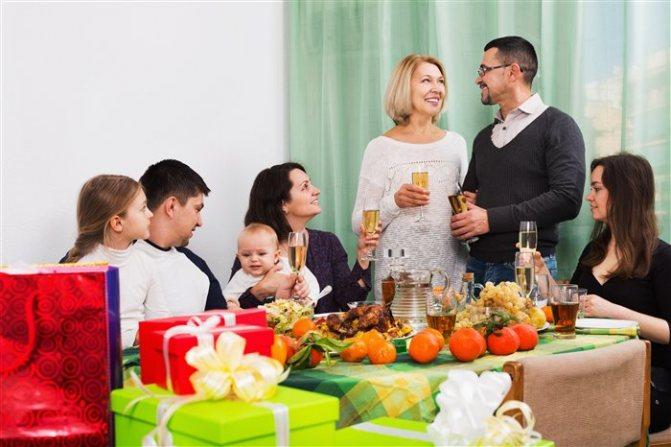 Что подарить родителям: идеи подарков :: syl.ru