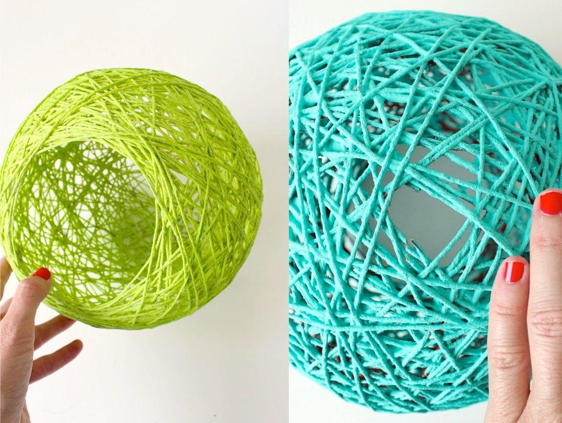 Абажур своими руками: варианты из ткани, бумаги и пластика - 100 идей для вдохновения