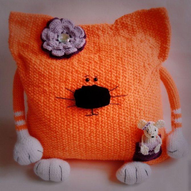 Выкройка кошки из ткани своими руками: как сшить самостоятельно дома. простой мастер-класс, как сшить кота своими руками: выкройка и инструкция