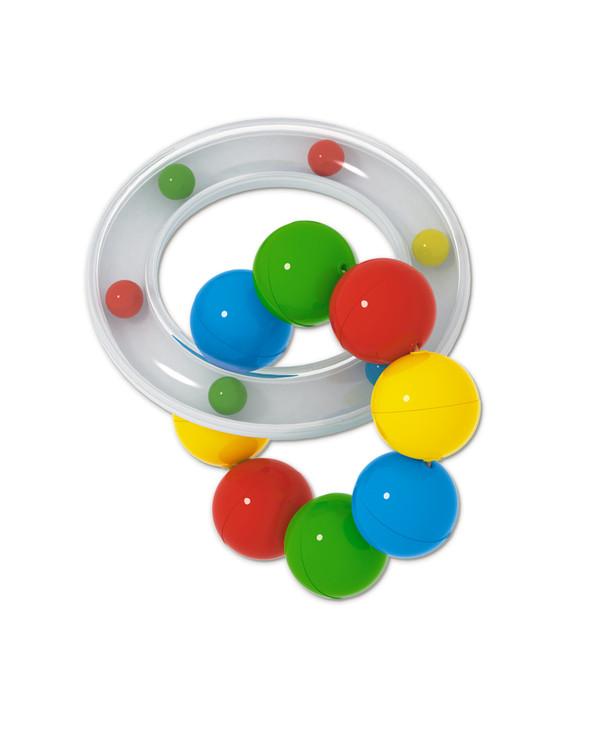 Сценарий мероприятия «погремушки— звонкие игрушки»