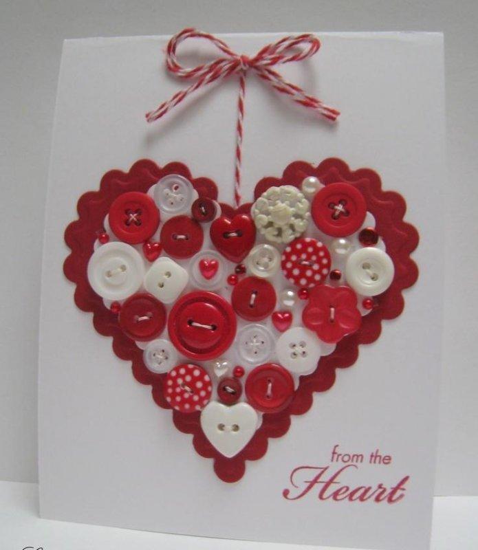 14 необычных валентинок к 14 февраля - лайфхакер