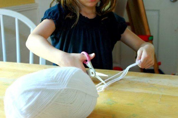 Паук своими руками: как необычно украсить интерьер помещения или изготовить аксессуар