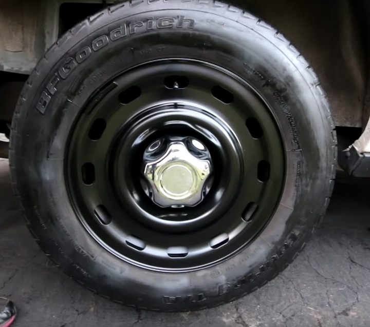 Тюнинг колес и дисков автомобиля: идеи, фотографии, примеры | авточас