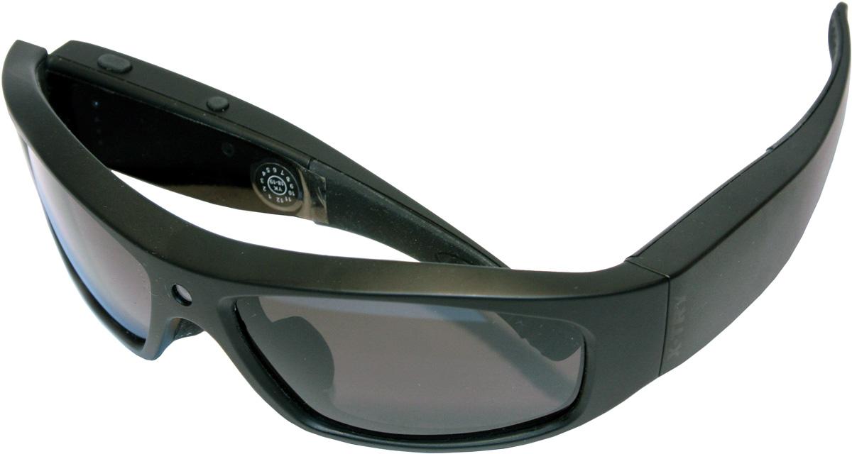 Очки со скрытой камерой.