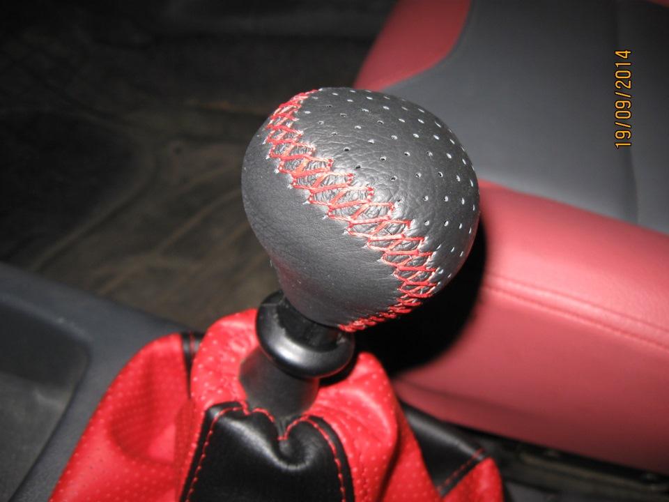 Замена чехла рычага кпп и ручки переключения передач: что нужно знать