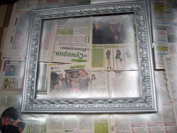 Как сделать багет из газет - сделай сам - медиаплатформа миртесен
