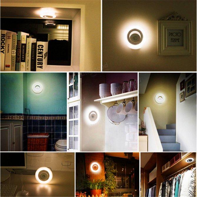 Как можно сделать свет без электричества. освещение без электричества – интересные способы
