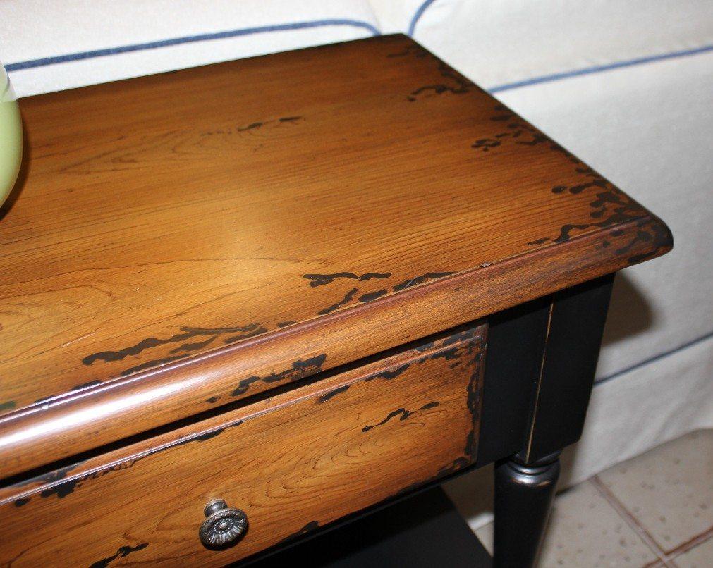 Реставрация деревянной мебели недорого - москва