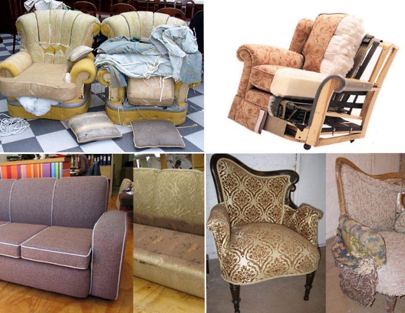 Ремонт офисных стульев и кресел с гарантией качества по выгодным ценам в москве