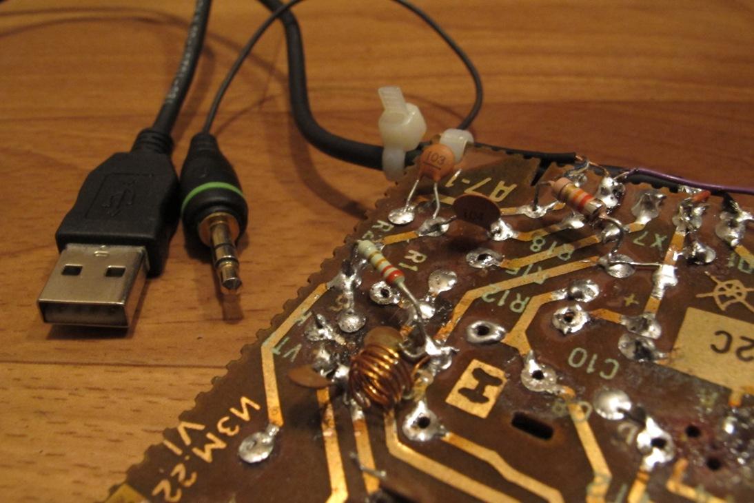 Аудио передатчик: простейшие самодельные устройства и их основные элементы