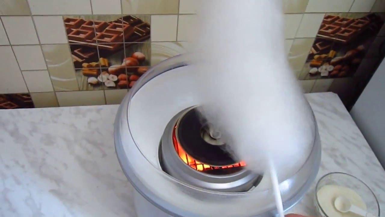 Домашняя сладкая вата. как сделать сладкую вату дома | море творческих идей для детей