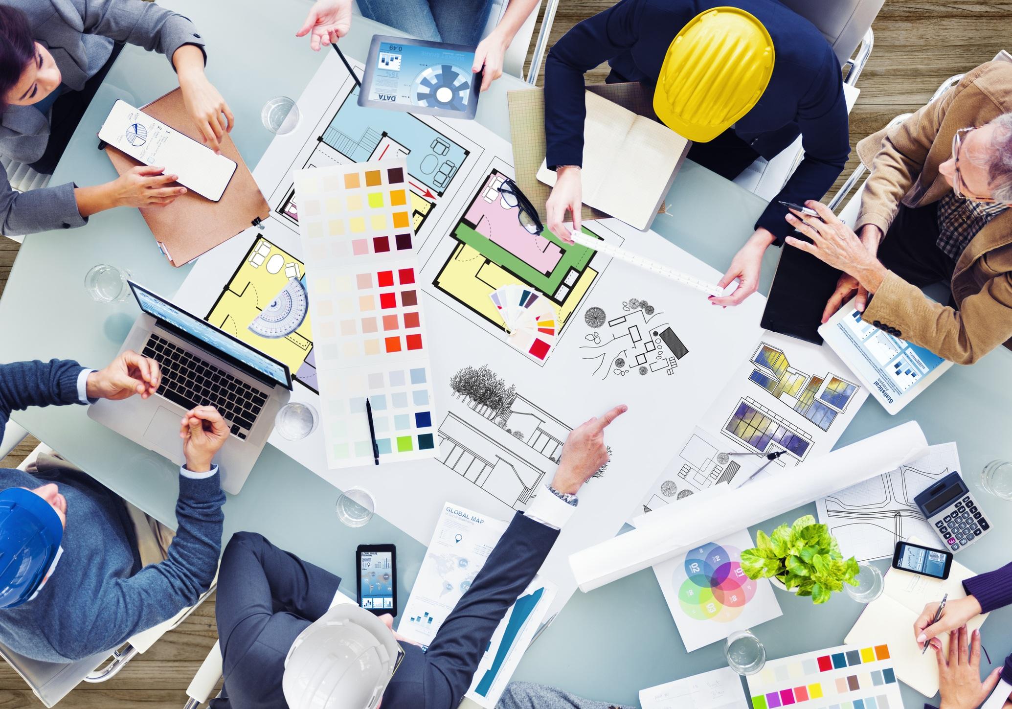 Лучшие приложения для развития креативности и творческой работы