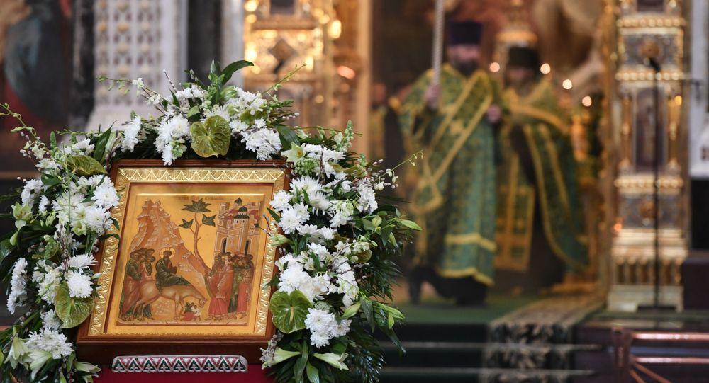 Что нельзя делать в вербное воскресенье 2021