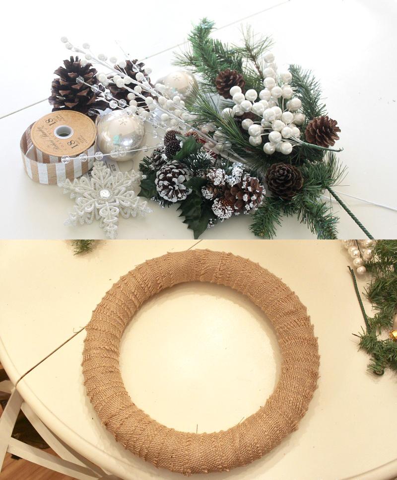 Рождественский венок: история и традиции, интересные идеи украшения