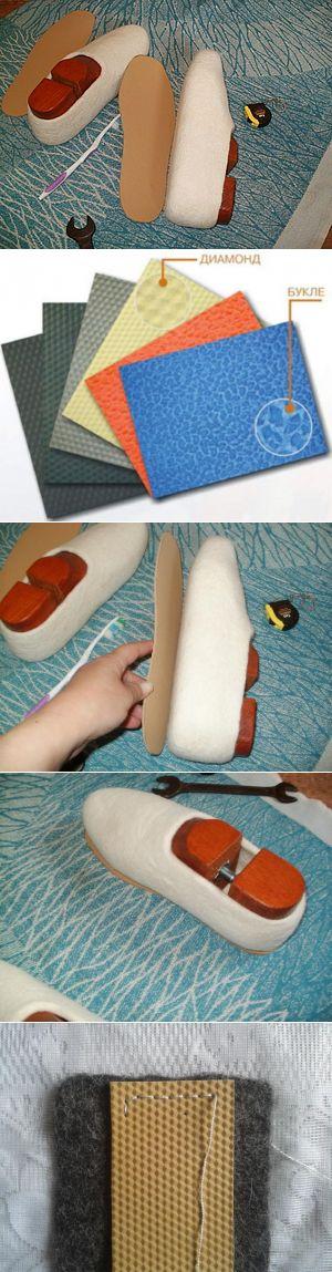 Чем полезны валяные вещи из шерсти и как за ними ухаживать?
