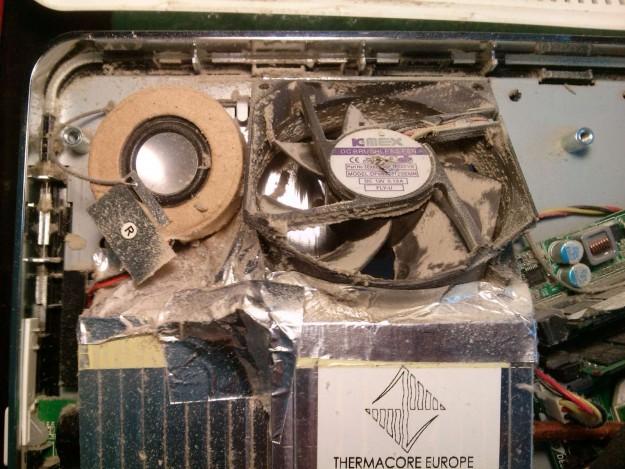 Как почистить ноутбук не разбирая его? когда нужно чистить ноутбук от пыли