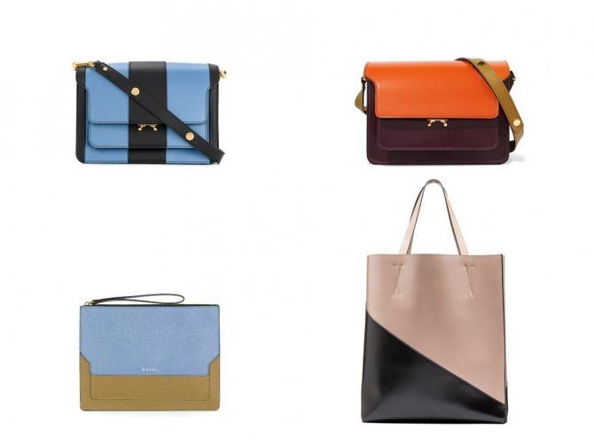 Желтая сумка с чем носить: сочетание сумки с одеждой, фото обзор