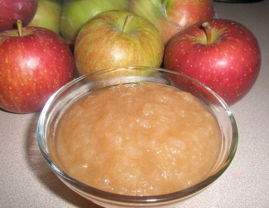 Детское абрикосовое пюре рецепт с фото
