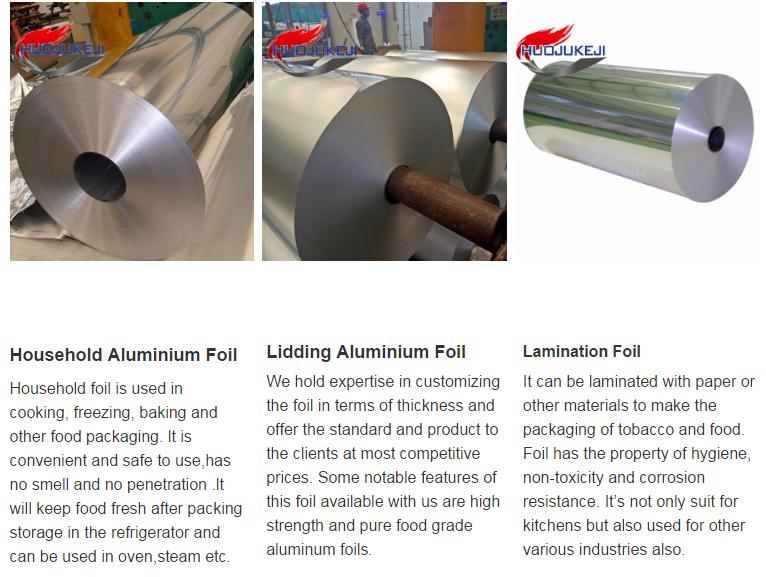 Применение алюминиевой фольги, или пищевая фольга на все случаи жизни