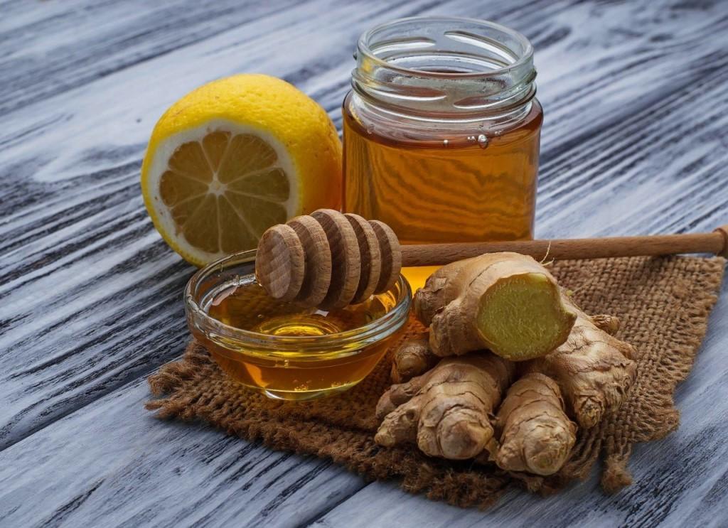 Мед чеснок и лимон — эликсир молодости и здоровья