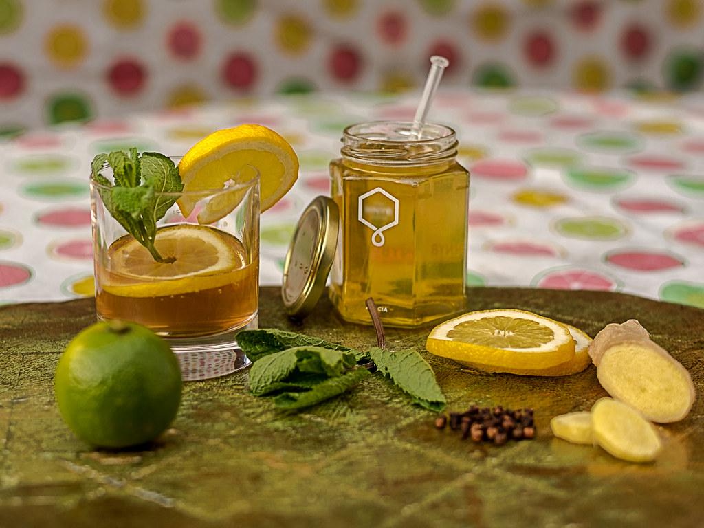 Мед, чеснок и лимон: как приготовить и принимать смесь рецепты
