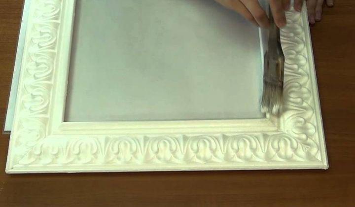 Рамка для картин из потолочных плинтусов своими руками рамка для картин из потолочных плинтусов своими руками