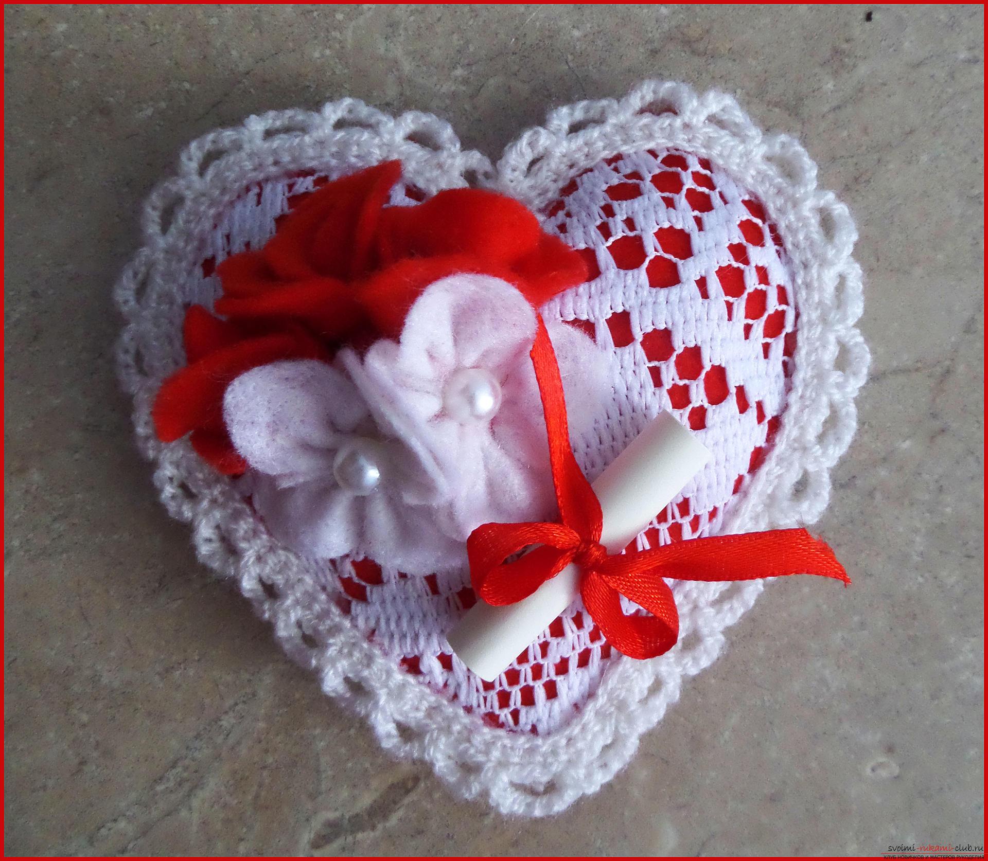 Валентинки на день влюблённых