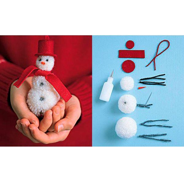 Как сделать снеговика своими руками — красивые поделки снеговиков любой сложности, варианты на фото и видео!