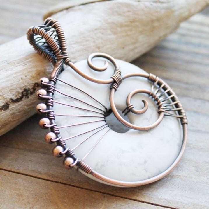 Кольцо из проволоки (37 фото): как сделать колечко из медной проволоки своими руками, схемы плетения