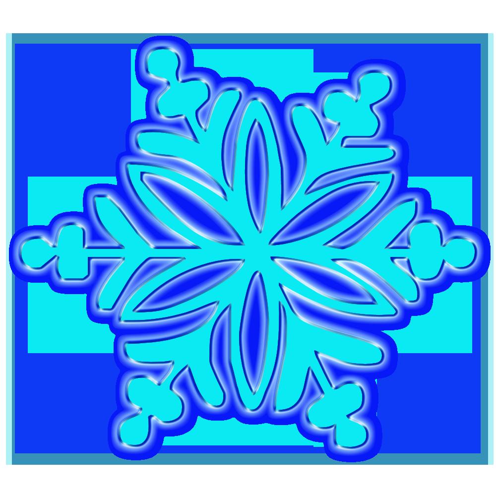 Необычные снежинки из бумаги для детей и взрослых своими руками
