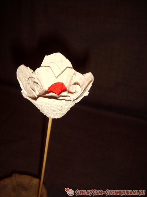 Поделки из яичных лотков: идеи от экспертов как правильно сделать классные поделки (135 фото)