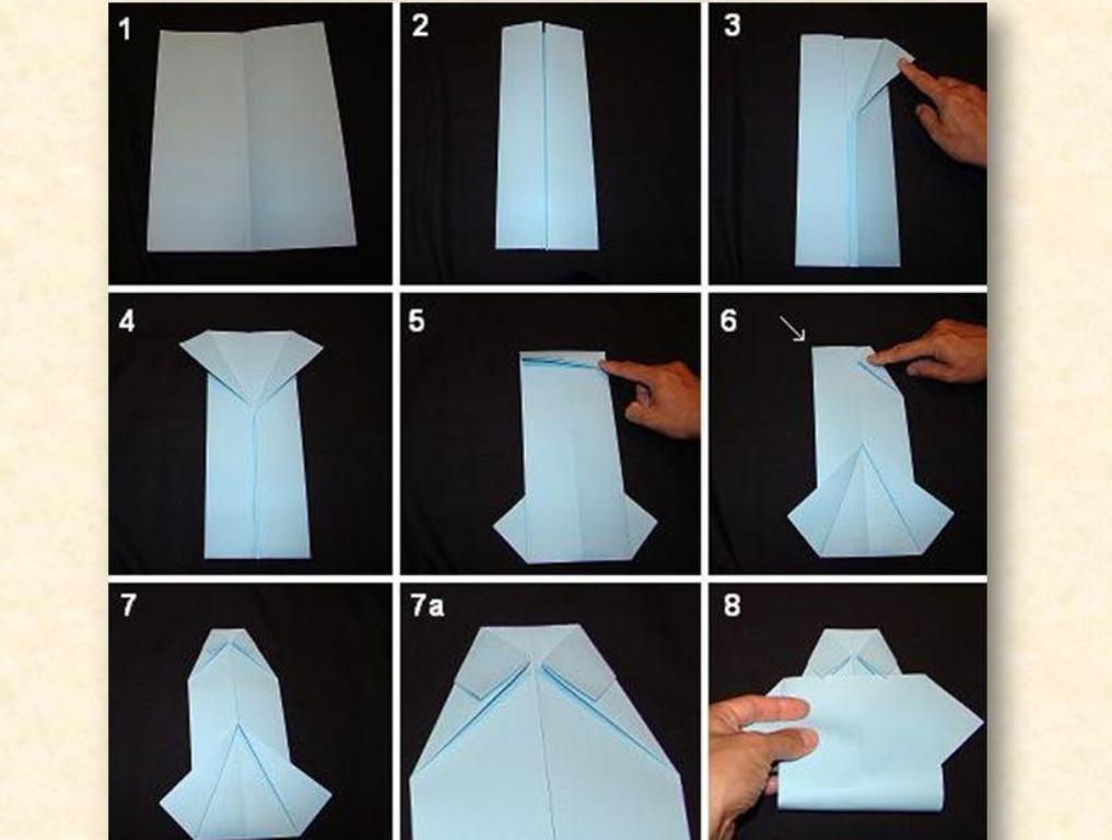 Поделка рубашка - 95 фото и мастер-класс по изготовлению бумажных рубашек