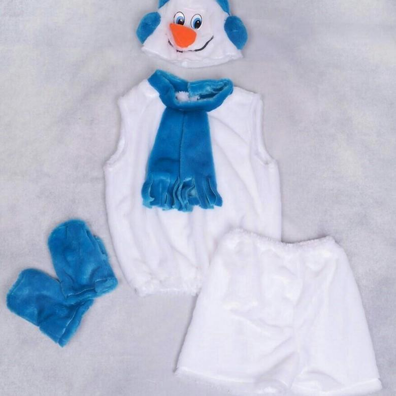 Как сделать милого снеговика своими руками: 20 крутых идей - лайфхакер