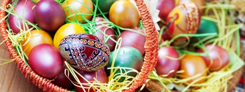 Поздравления с пасхой христовой: красивые стихи и проза