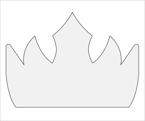Корона для снежной королевы: мастер класс своими руками (пошаговые фото прилагаются)